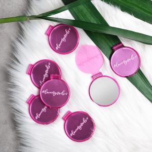 Kosmetikspiegel als lovemynails für Nageldesigner & Nagelstudios