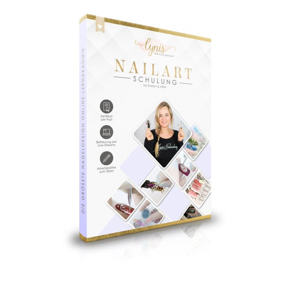NailArt Schulung Set |Sets