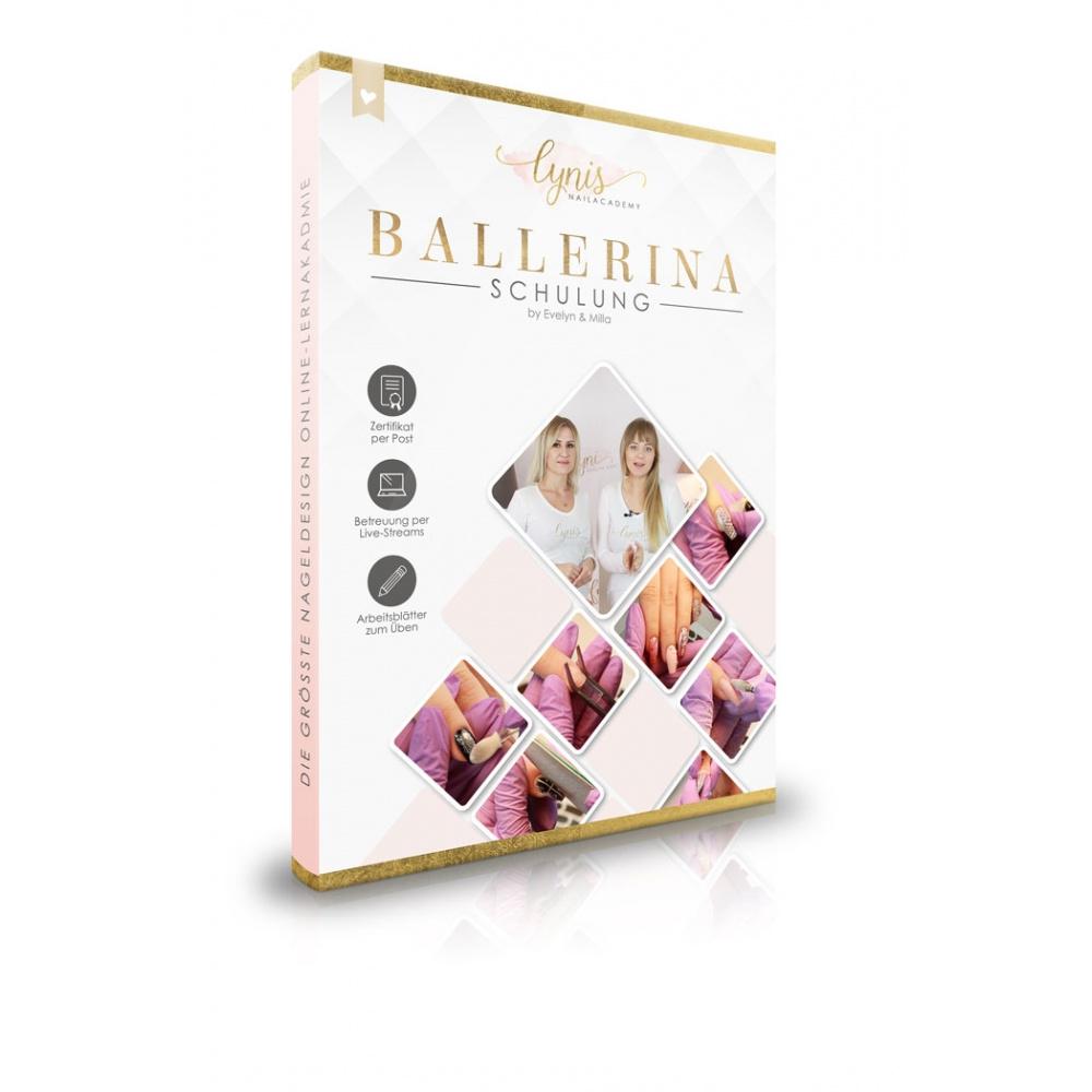 Ballerina Schulung Set |Sets