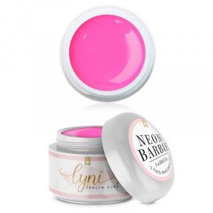 Neon Barbie | Farbgel 5ml als Farbgel für Nageldesigner & Nagelstudios