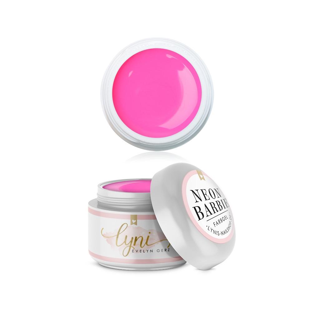 Neon Barbie | Farbgel 5ml