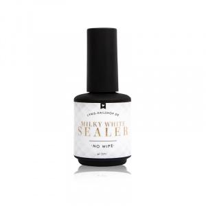 Milky White Sealer | 15ml |Versiegelungsgel
