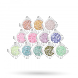 Illusionglitter Pastell Set | Sonstiges