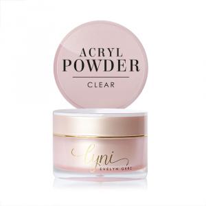 Acrylpowder | Clear 35g |Acryl Powder