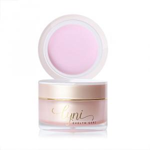 Acrylpowder | Clear Pink 35g |Acryl Powder