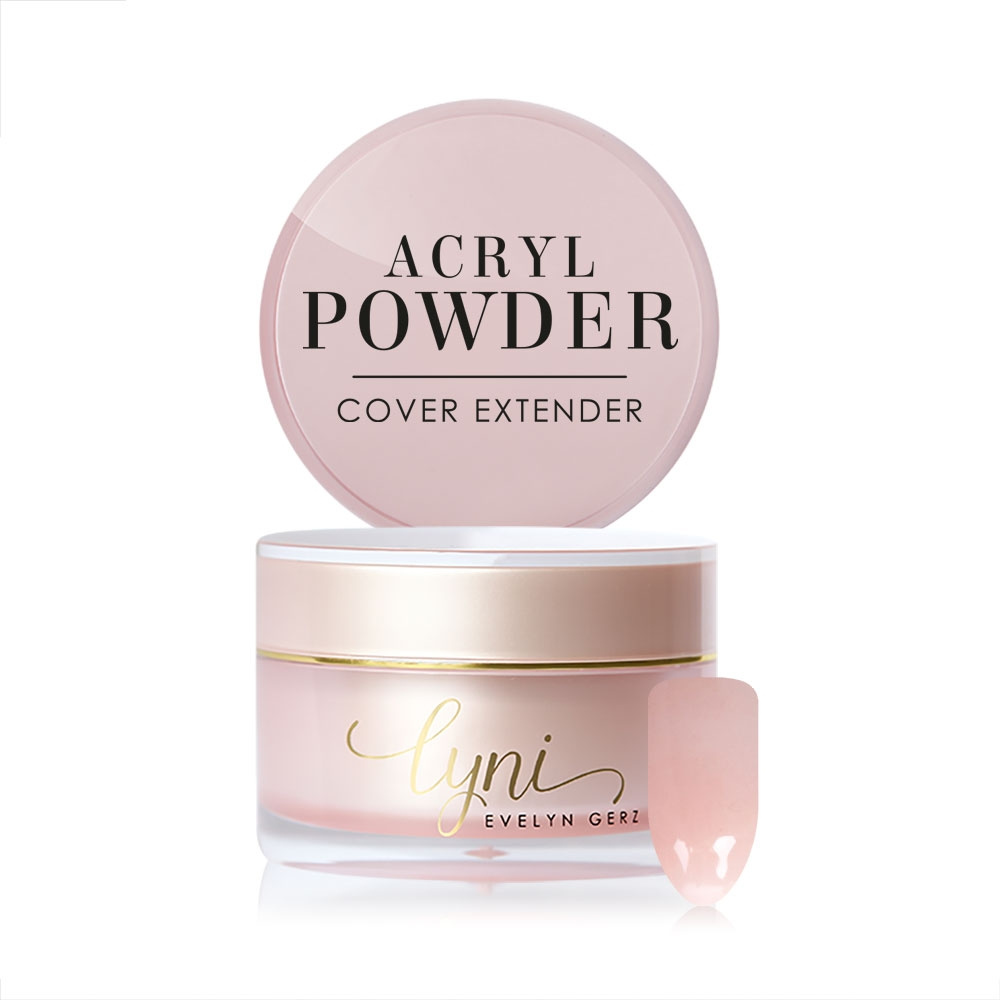 Acrylpowder | Cover Extender 35g |Acryl Powder