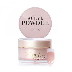Acrylpowder | White 35g |Acryl Powder