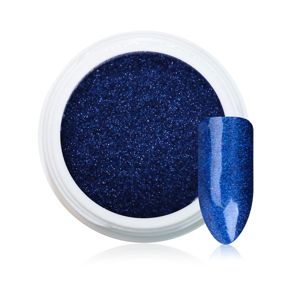 Mermaid Pigment Blue 07 | Pigmente/Flakes
