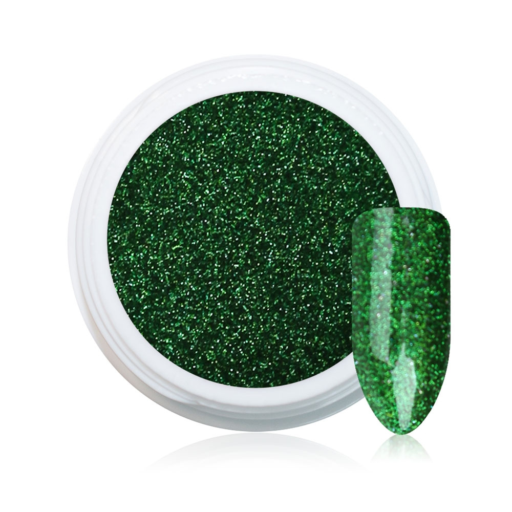 Mermaid Pigment Green 01 |Pigmente/Flakes