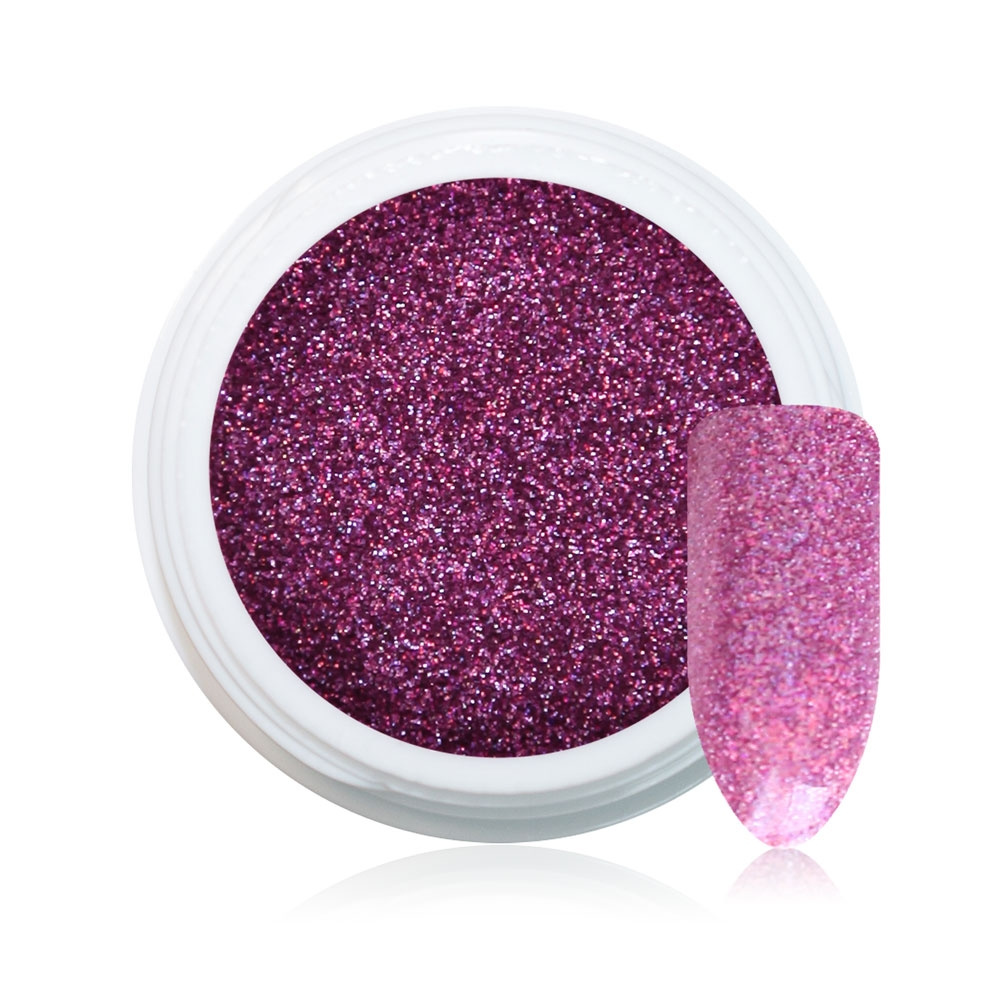 Mermaid Pigment Rose 02 | Pigmente/Flakes