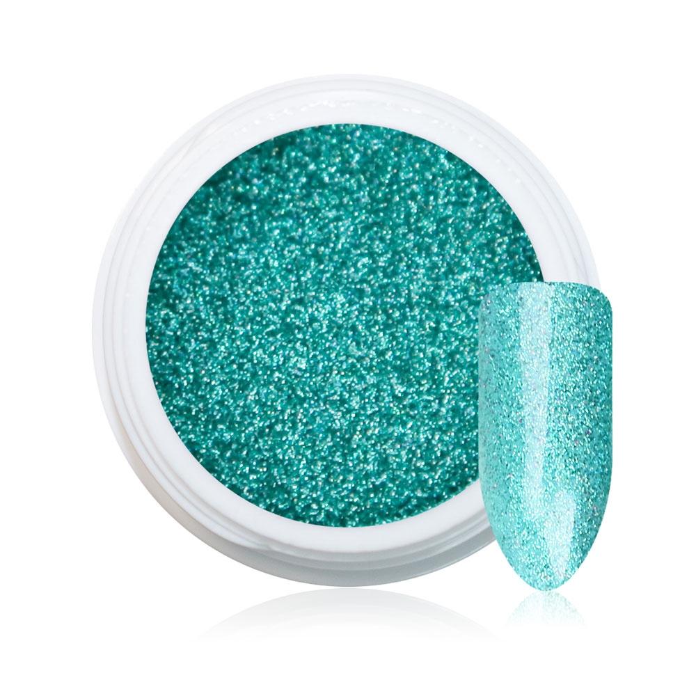 Mermaid Pigment Turquoise 11 |Pigmente/Flakes
