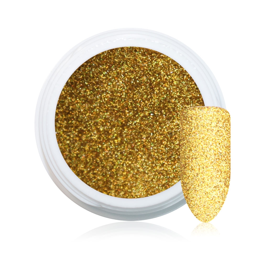 Mermaid Pigment Gold 08 | Pigmente/Flakes