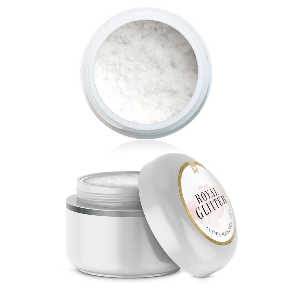 Royal Glitter / Sugar Sand |Pigmente/Flakes