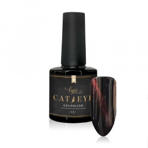 13 | Cat's Eye Gelpolish 7,5ml | Farben