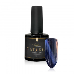 17 | Cat's Eye Gelpolish 7,5ml | Farben