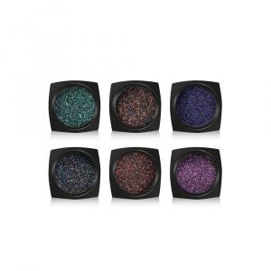 Dark Elegance Glitter Set |Sonstiges
