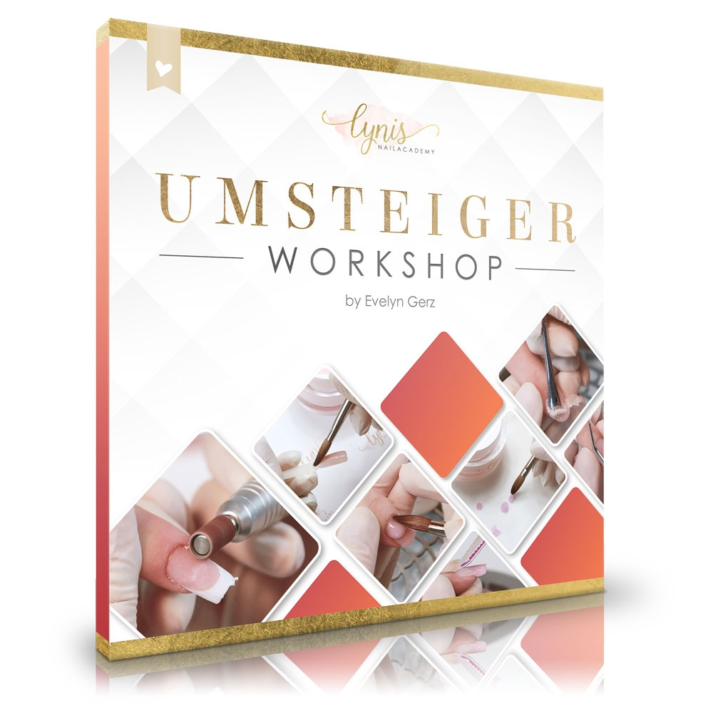 Acryl Umsteiger Kurs Set  Sets