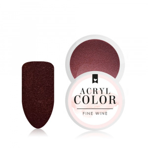 Acryl Color | Fine Wine |Acryl Farbpowder