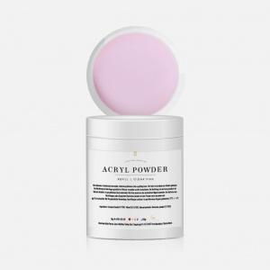 Acrylpowder   Clear Pink Refill 150g  Acryl Powder