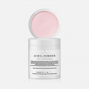 Acrylpowder   Cover Extender Refill 150g als Acryl Powder für Nageldesigner & Nagelstudios