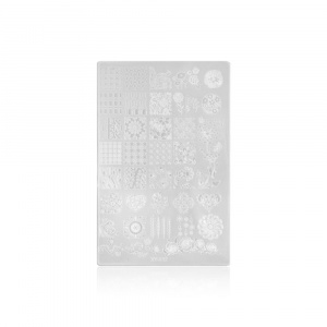 Stampingschablone K12 |Sonstiges