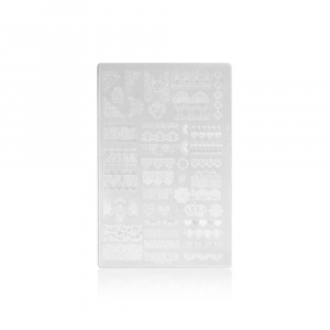 Stampingschablone K15 |Sonstiges