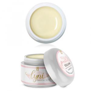 Sugar Pastell Yellow | Farbgel 5ml als Farbgel für Nageldesigner & Nagelstudios
