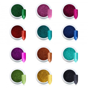 Mermaid Pigment Set Color
