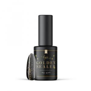 Golden Sealer | No Wipe 15ml als Versiegelungsgel für Nageldesigner & Nagelstudios