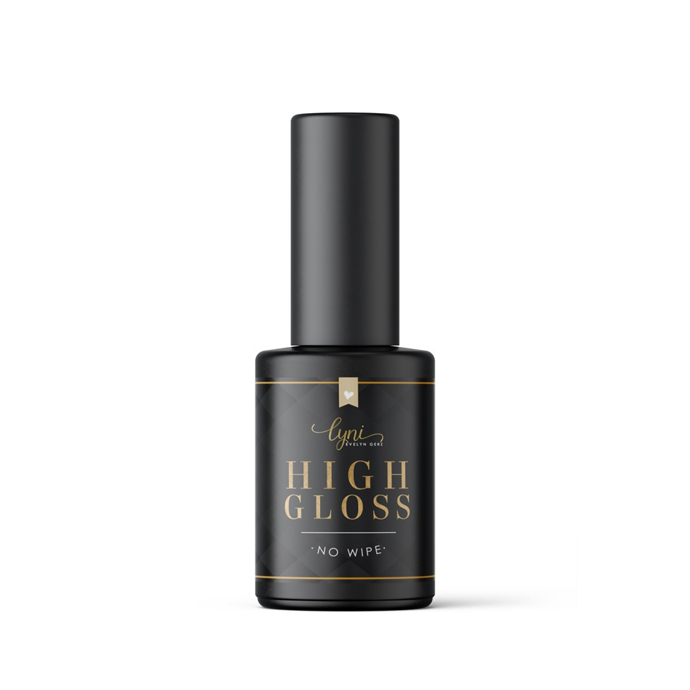 High Gloss | No Wipe | 10ml NEU