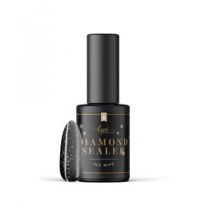 Diamond Sealer | No Wipe 12ml als Versiegelungsgel für Nageldesigner & Nagelstudios