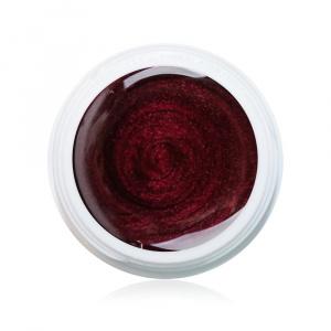 Farbgel Red Mystery 5ml Premium als Farbgel für Nageldesigner & Nagelstudios