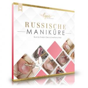 Maniküre Kurs Material-Liste als Material-Listen für Schulungen für Nageldesigner & Nagelstudios