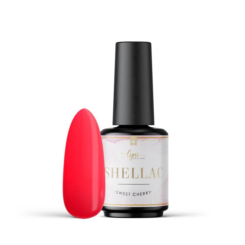 Shellac | Sweet Cherry 7,3ml