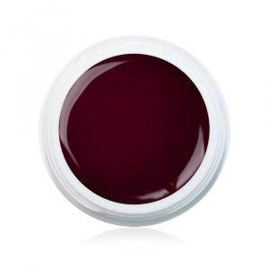 Farbgel Black Cherry 5ml Premium als Farbgel für Nageldesigner & Nagelstudios