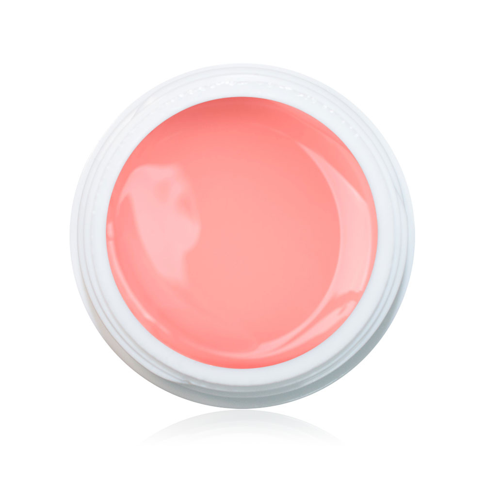 Farbgel Peach 5ml Premium