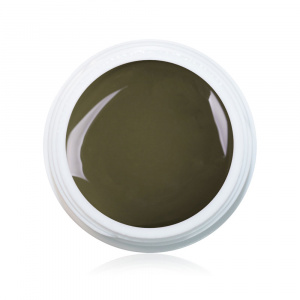 Farbgel Military 5ml Premium als Farbgel für Nageldesigner & Nagelstudios