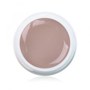 Farbgel Milk Coffee 5ml Premium als Farbgel für Nageldesigner & Nagelstudios
