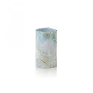 Marmor Mint | Nail Art Folie | 80x4cm Streifen als Nailart Folien für Nageldesigner & Nagelstudios