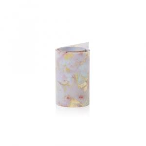 Marmor Rose | Nail Art Folie | 80x4cm Streifen als Nailart Folien für Nageldesigner & Nagelstudios