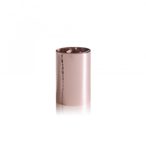 Rosegold | Nail Art Folie | 80x4cm Streifen als Nailart Folien für Nageldesigner & Nagelstudios