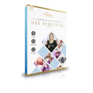 Fortgeschrittenen Gel Schulung Material-Liste als Material-Listen für Schulungen für Nageldesigner & Nagelstudios
