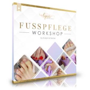 Fußpflege Workshop Material-Liste als Material-Listen für Schulungen für Nageldesigner & Nagelstudios