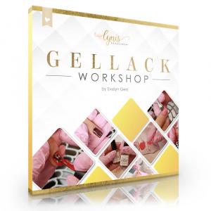Gellack Workshop Material-Liste als Material-Listen für Schulungen für Nageldesigner & Nagelstudios