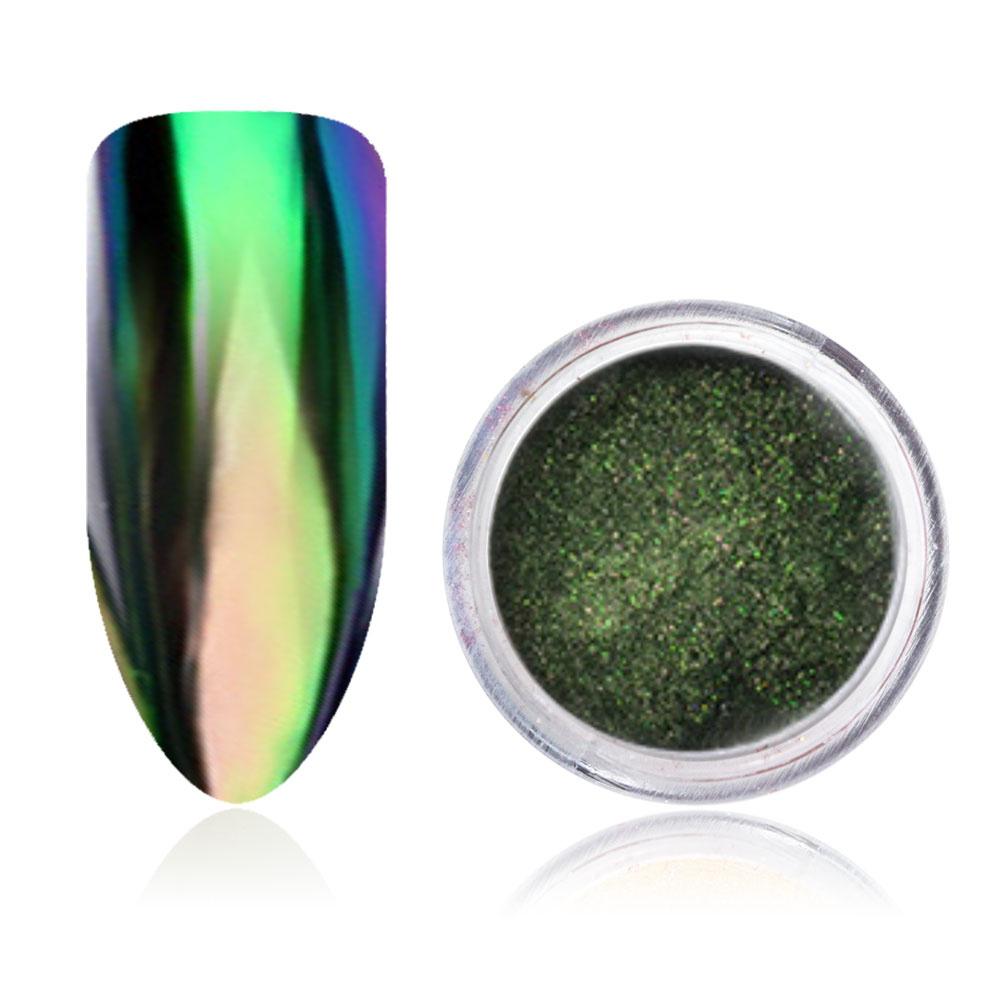 Green Blue Purple | Chameleon Pigment