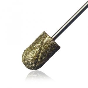 Hornhaut Diamantschleifer als Fräseraufsätze/Bits für Nageldesigner & Nagelstudios