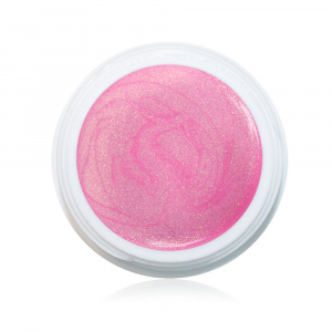 Farbgel Spring Rose 5ml Premium als Farbgel für Nageldesigner & Nagelstudios