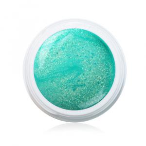 Farbgel Spring Green 5ml Premium als Farbgel für Nageldesigner & Nagelstudios