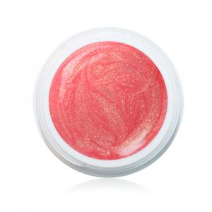 Farbgel Spring Peach 5ml Premium als Farbgel für Nageldesigner & Nagelstudios