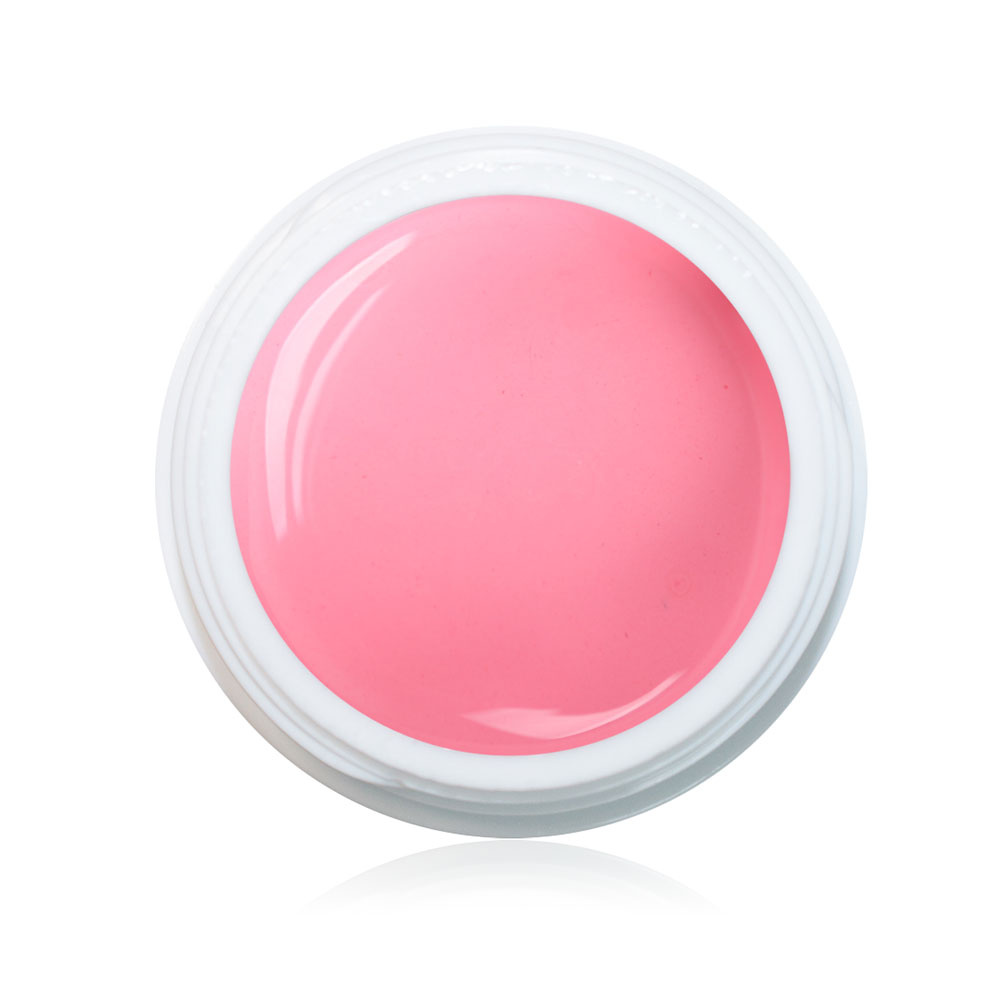 Farbgel Rosy 5ml Premium als Farbgel für Nageldesigner & Nagelstudios